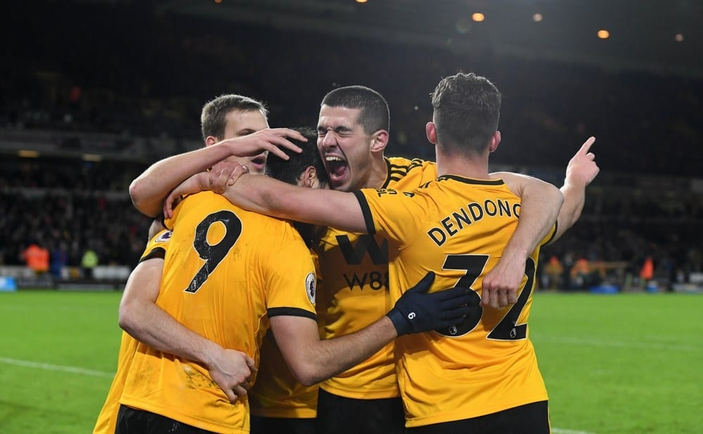 Wolves into Europa league qualification