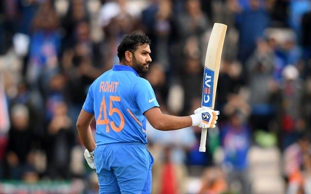 Rohit Sharma at World Cup 2019