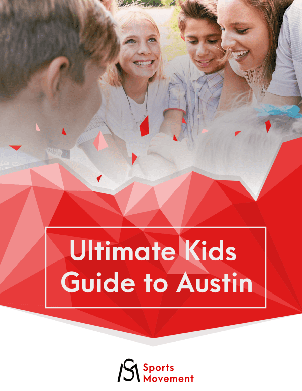 Kids Guide Front Page